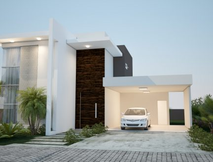 Casa Azaleia