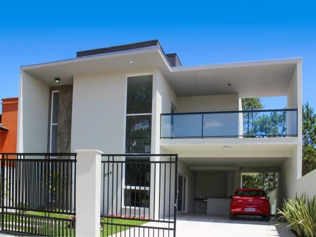 Casa NR 1