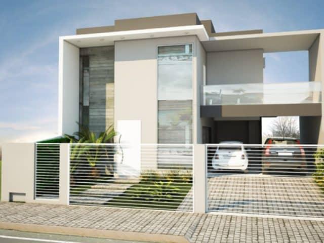 Casa NR 3