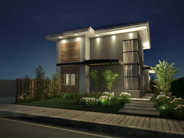 Casa RZ 1