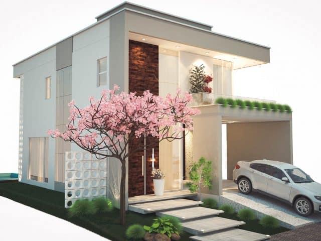 Casa MB 7