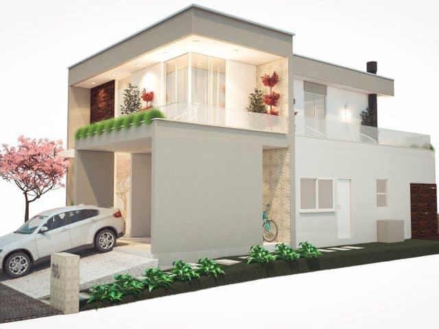 Casa MB 6