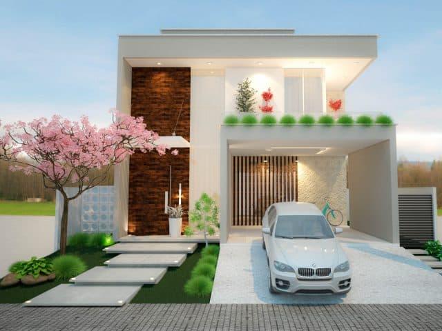 Casa MB 1