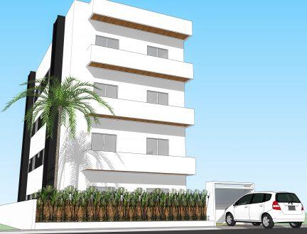 Reforma Edifício CC2