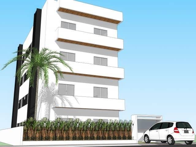 Reforma Edifício CC2 1
