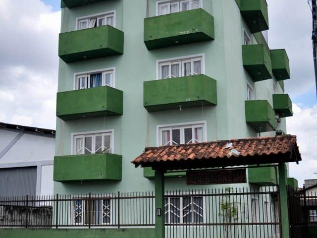 Reforma Edifício CC2 3