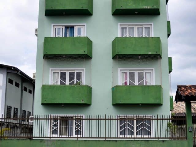 Reforma Edifício CC2 4