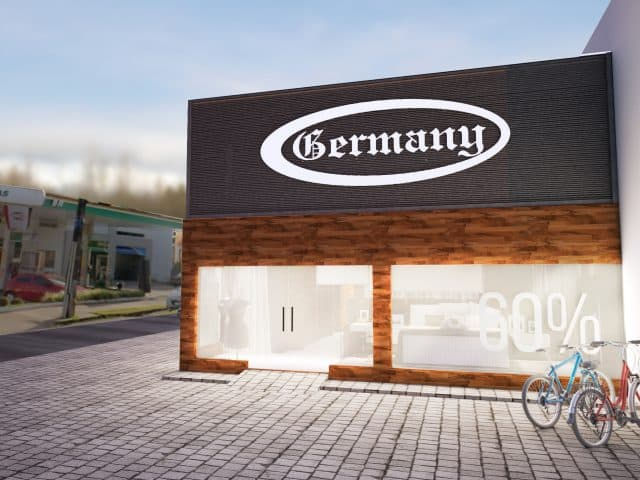 Germany Cortinas 2