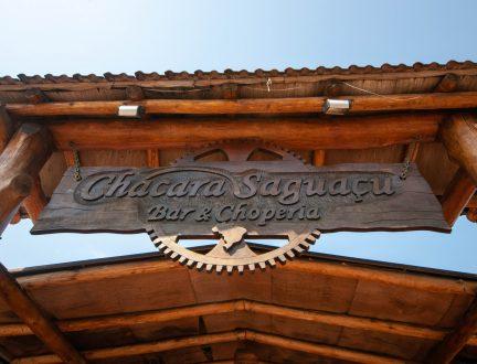 Chácara Saguaçu