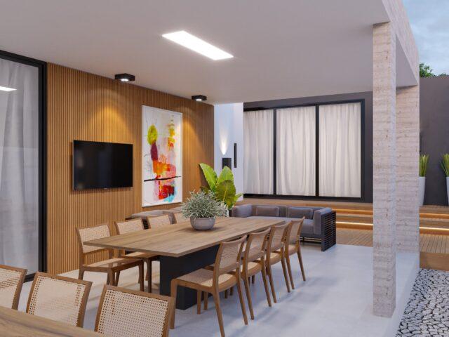 Casa LG 6