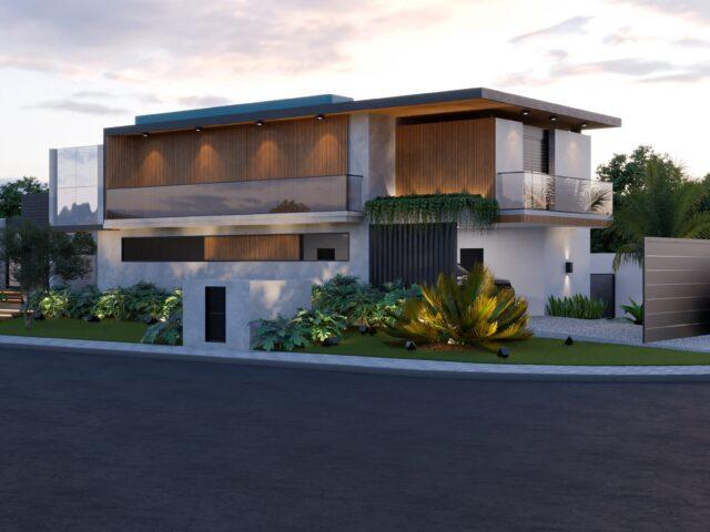 Casa LG 2