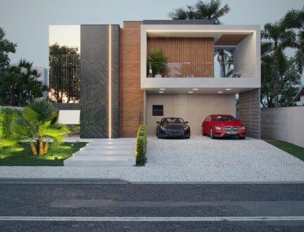 Casa Brehm