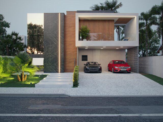 Casa Brehm 1