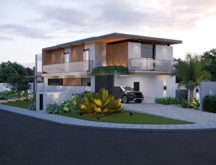 Casa LG