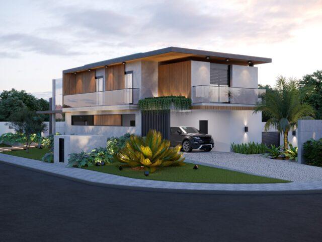 Casa LG 1