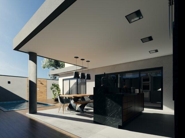 Casa Arpoador • Em Construção 4