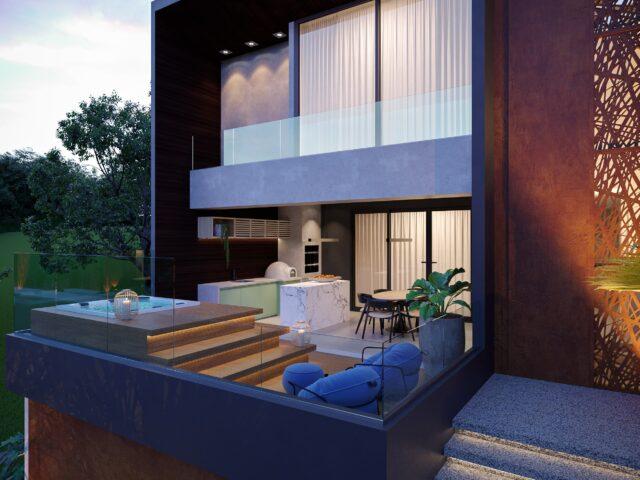 Casa Behrens 3
