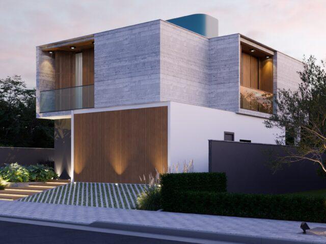 Casa Baobá • Em construção 3