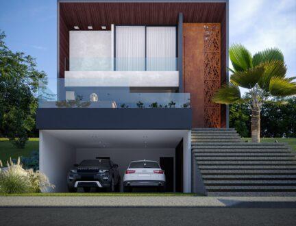 Casa Behrens