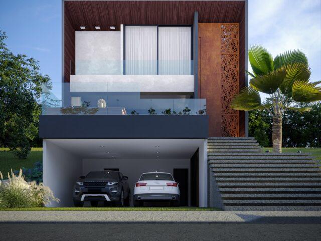 Casa Behrens 1
