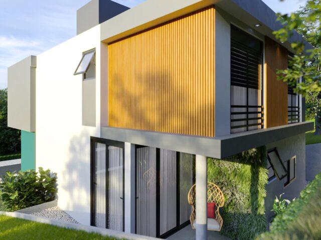 Casa Da Costa • Em Construção 5