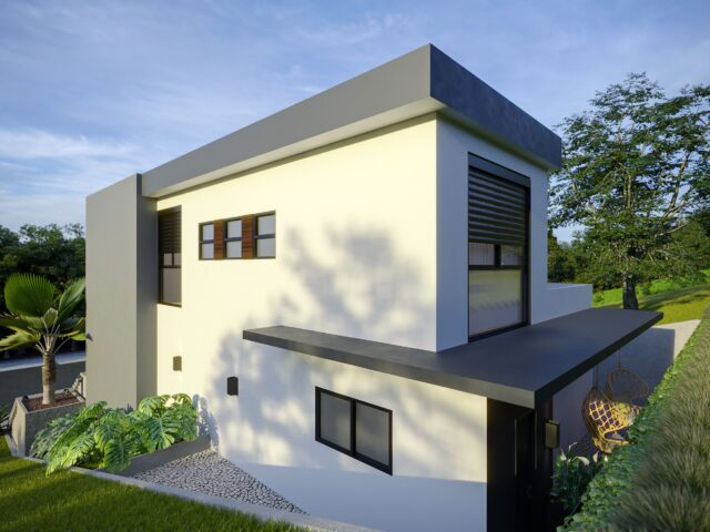 Casa Behrens 5