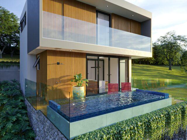 Casa Da Costa • Em Construção 2
