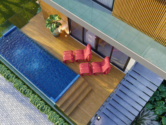 Casa Da Costa • Em Construção 4