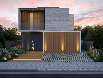 Casa Baobá