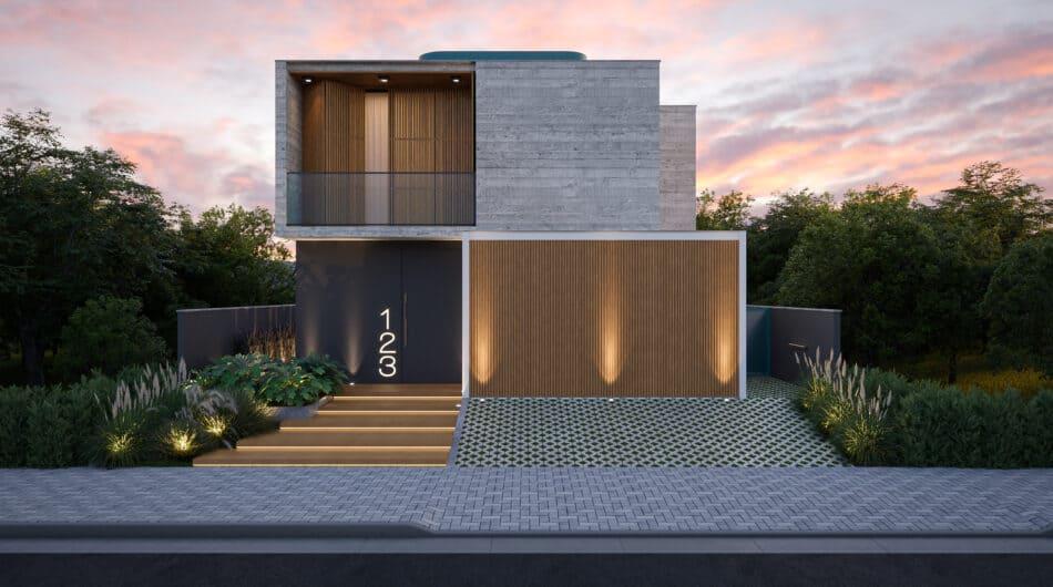 Casa Baobá - Foto 1