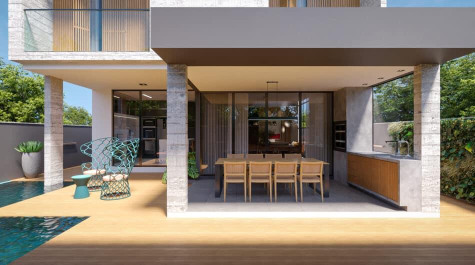 Casa Baobá - Foto 7