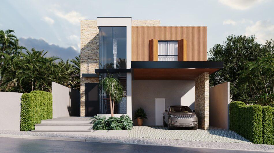 Casa das Laranjeiras - Foto 1