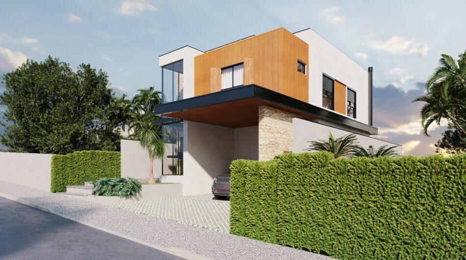 Casa das Laranjeiras - Foto 2